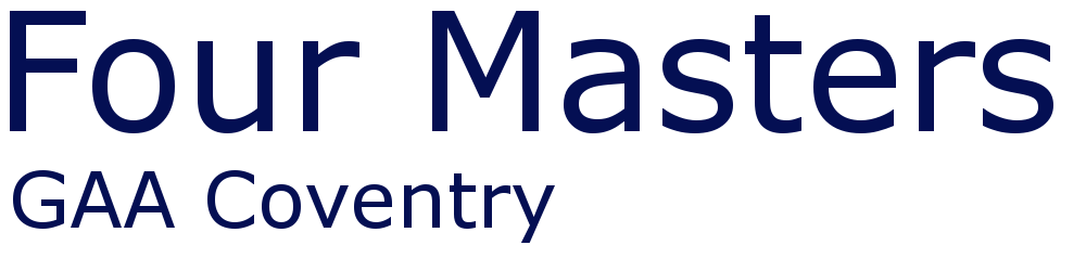 Four Masters GAA Coventry
